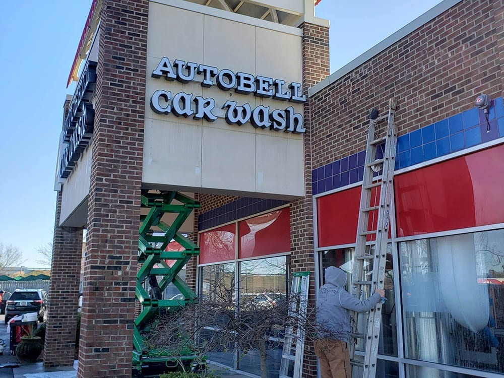 Charlotte Commercial Painting Contractors | Commercial Painting