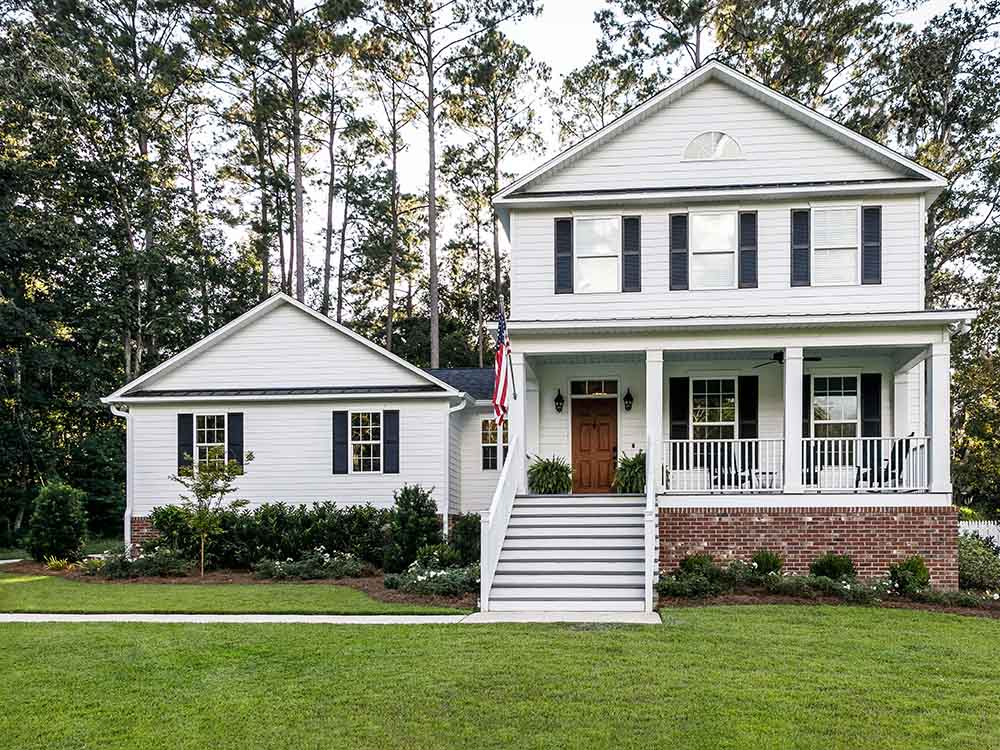 Exterior House Painting, Charlotte, Plaza Midwood, Noda, Chantilly, Dilworth, Elizabeth, Myers Park, South Park, Barclay Downs | Exteriror Home Painting Contractor