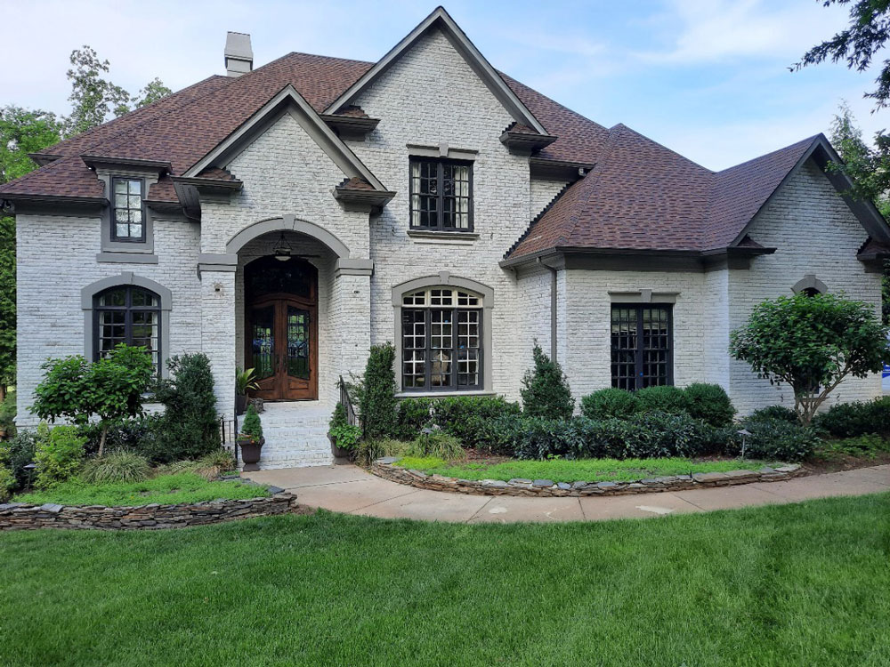 Limewash House Painting, Charlotte, Plaza Midwood, Noda, Chantilly, Dilworth, Elizabeth, Myers Park, South Park, Barclay Downs   Limewash Contractor